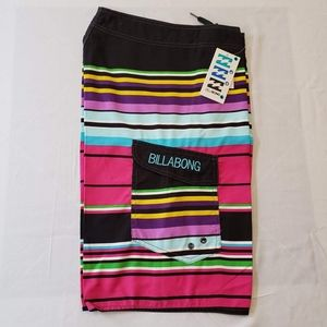 Billabong Swim - Billabong Men's Board Shorts. Sz 30 NWT.